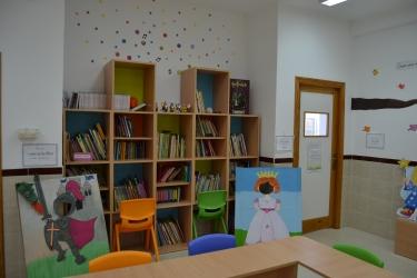 Biblioteca de EI y EP
