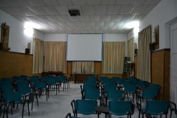 Sala de AV