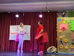 Taller y actuaciones Ed. Infantil 03