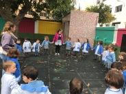 Taller y actuaciones Ed. Infantil 10