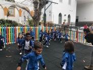 Taller y actuaciones Ed. Infantil 12