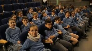 3º Primaria Teatro 06