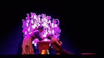 3º Primaria Teatro 09
