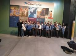 Caixaforum 3ºB