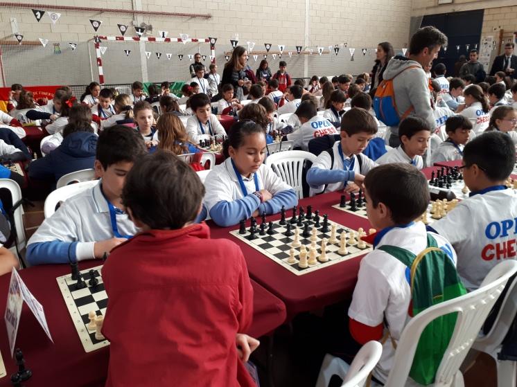 2open chess