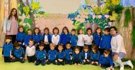 Infantil 3 años 7-10