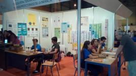 Feria de las Ciencias 19