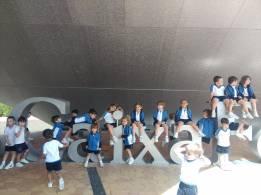 Infantil Caixa Forum 05