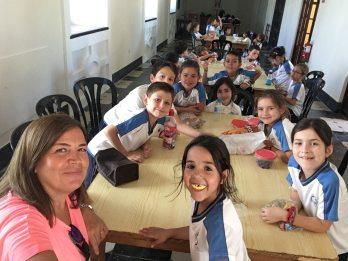 Peregrinación Loreto 01