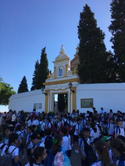 Peregrinación Loreto 012