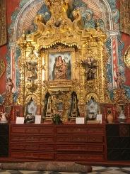 Peregrinación Loreto 047