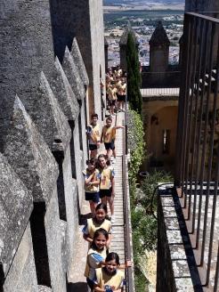 Castillo de Almodóvar 06