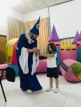 El mago Merlín (10)