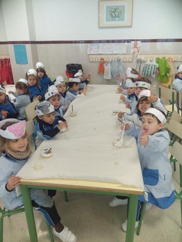INFANTIL A SUS COCINAS (2)